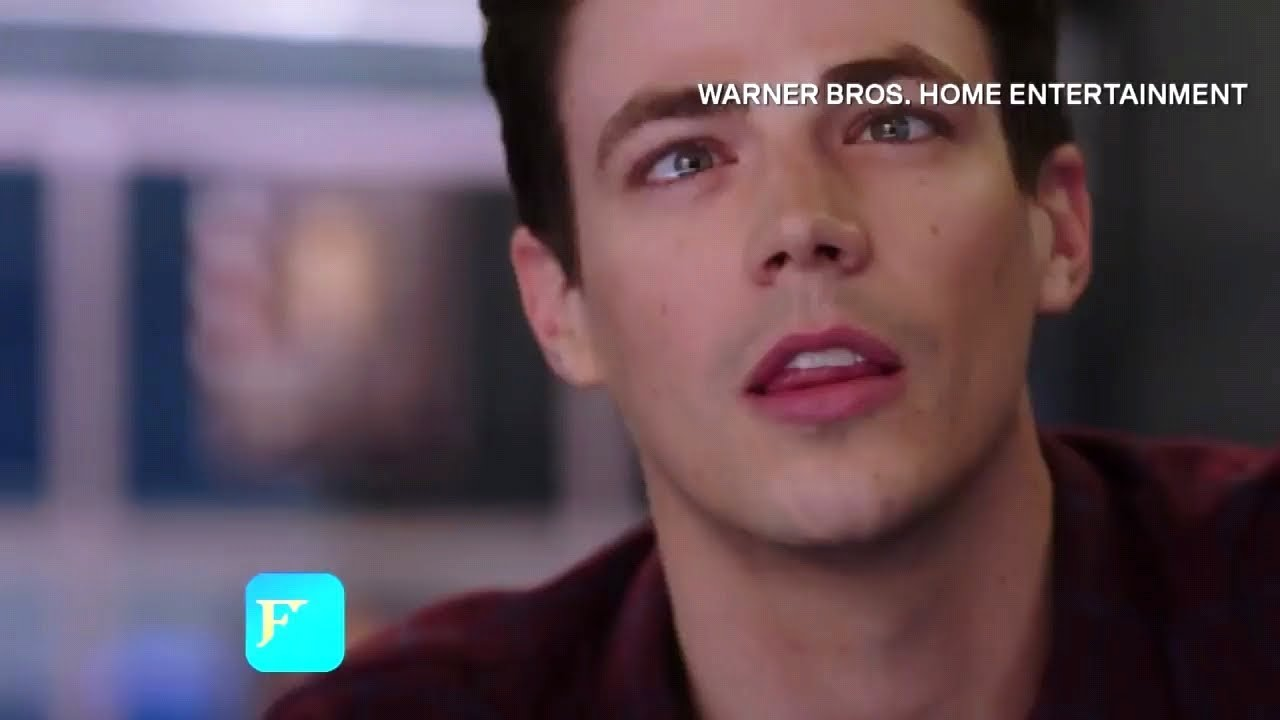 The Flash Season 4 Exclusive Bloopers (Sneak Peek)
