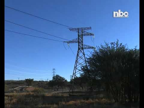 Namibia, Angola sign MoU on 400 kilovolts power-line - NBC