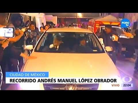 Lopez Obrador Claims Mexico Election Win
