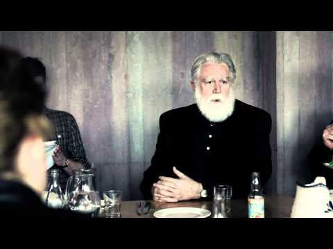 James Turrell (Interview - part2)