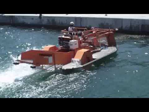 Have You Seen The New Flex Seal S10 Boat