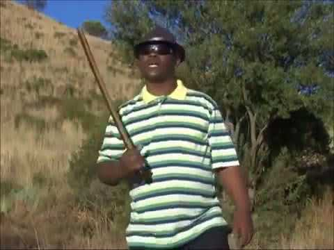 Khosi Mosotho Chakela Nkekebe ka tlohela