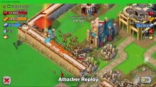 Preview Game Online: Age of Empires - Castle Siege (Desktop Version) Pesaing Clash of Clans