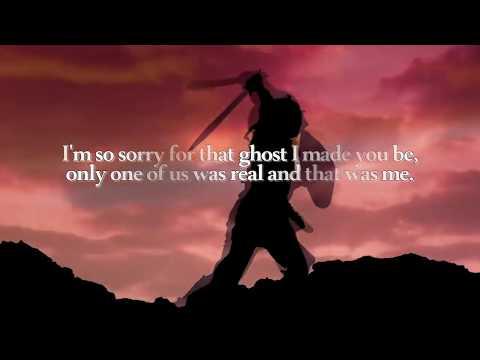 Leonard Cohen - Treaty, lyrics video