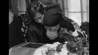 Тайна смерти звезды Джентельменов удачи РАСКРЫТА!!! - Вот ПОЧЕМУ все МОЛЧАЛИ!!!