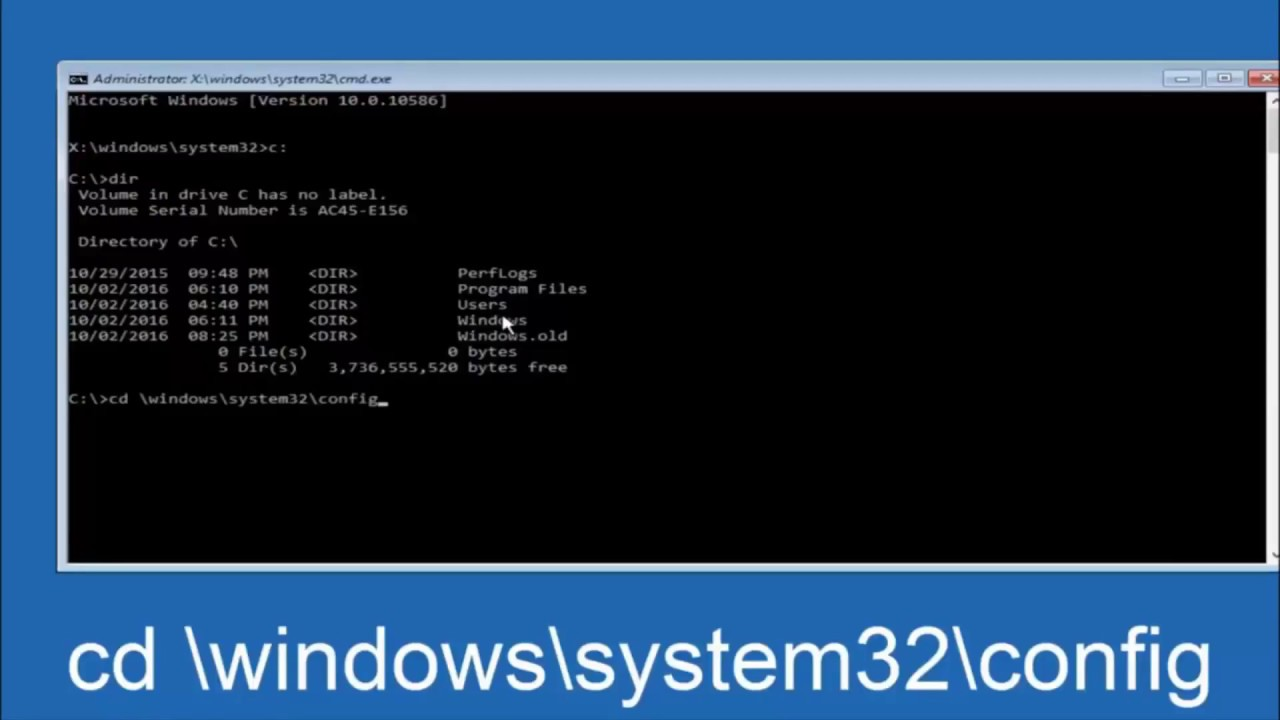 How to Fix Blue Screen Stop Code In Windows Computer