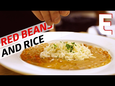 How New Orleans Came To Make Red Beans And Rice A City-Wide Staple — How We Eat