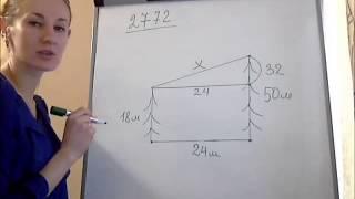 Прикладные задачи геометрии