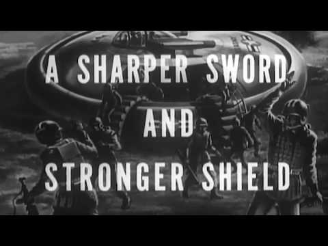 A Sharper Sword and Stronger Shield: Anti-Gravity Disclosure  (U.S. Army)