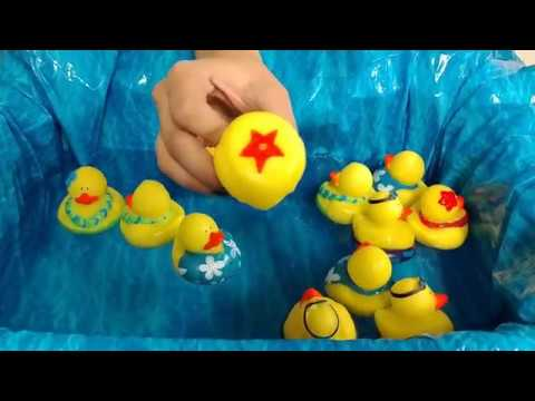 DIY Duck Pond Carnival Game: How to Make One at Home (4 Minutes)   Discount Party Supplies