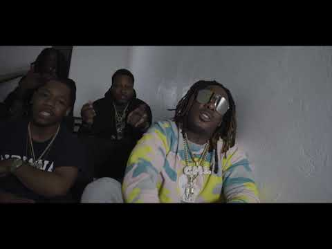 CML   MACKIN 4 MILLIONS   (Official Video) [Prod. by TeoILikeThis]
