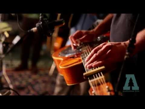 Greensky Bluegrass - Windshield - Audiotree Live