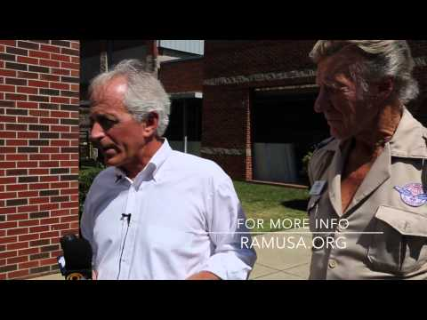 US Senator Bob Corker Attends RAM Clinic in Hamilton County, TN - His Hometown