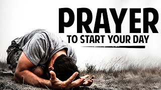 Daily Inspirational Prayers Tнat Will Bless and Encourage You ~ Keep God First!