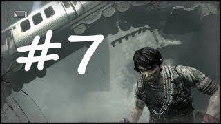 I Am Alive - Gameplay Walkthrough Part 7 (Xbox 360/PS3/PC)
