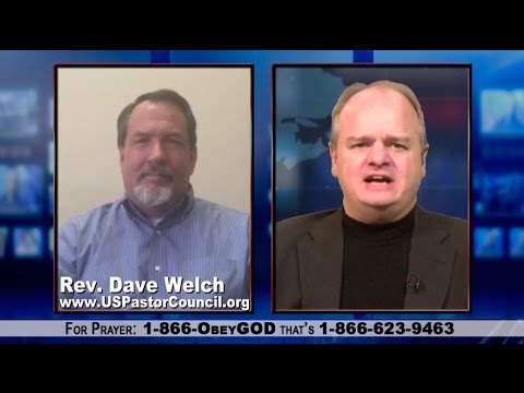 NC and TX battle Transgender Bathrooms:  Will Pastors Step Up?  Dave Welch