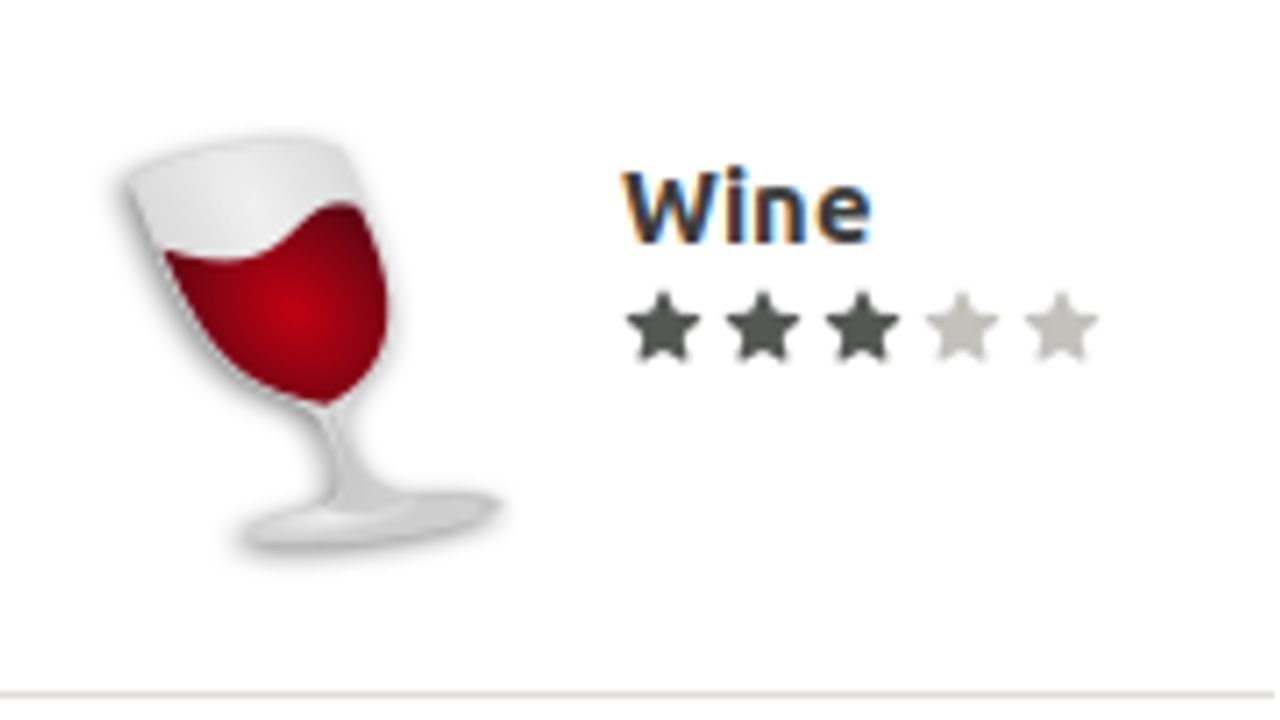 How to completely remove Wine