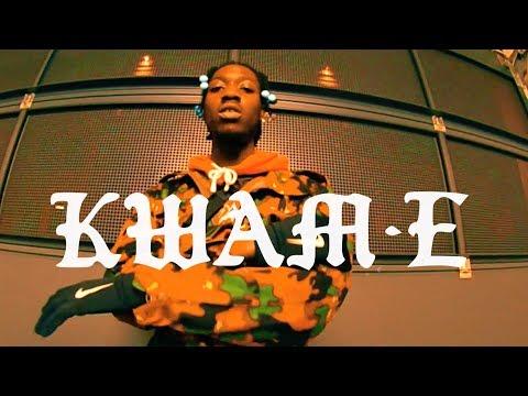 Kwam.E - Was hast du gesagt (prod. by Samy Deluxe) // JUICE Premiere