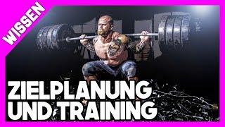 Meine 100% Trainingsplanung und Zielsetzung - Schnelligkeit und Ausdauer im Sport