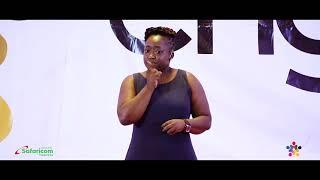 Divorce; Tell your own story - Nyevu Karisa @EngageMombasa