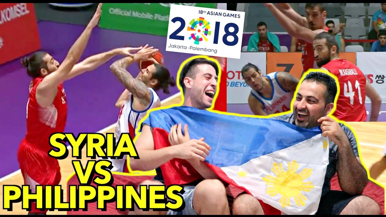 gilas-pilipinas-vs-syria-basketball-2018-syrians-reaction-video