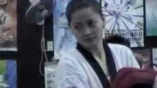 vuclip Philippine Taekwondo Team Preview (2007 Thailand SEA Games)