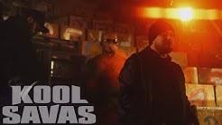 "Kool Savas ""Triumph"" feat. Sido, Azad & Adesse (Official HD Video) 2016"