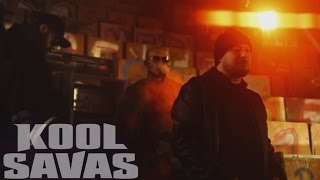 "Kool savas ""triumph"" feat. sido, azad & adesse (official hd video) 2016"