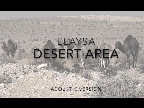 Elaysa - Desert Area