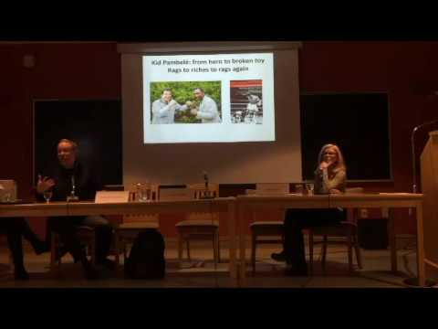 IALJS-12  - Latin American Literary Journalism: Violence, Dictators and Everyday Life