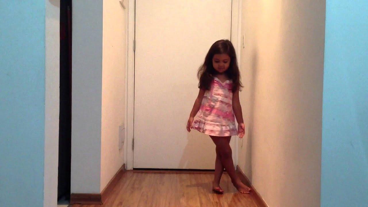Juju dançando Show das Poderosas