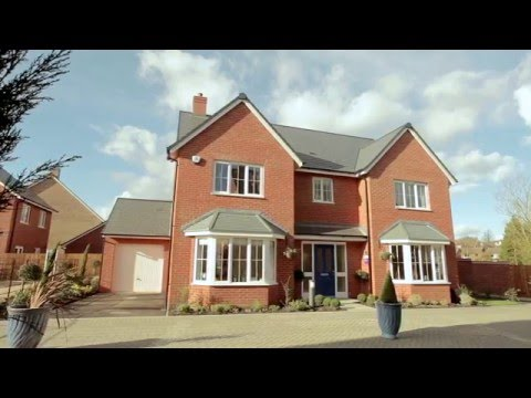 The Mappleton - Taylor Wimpey Clarence Park
