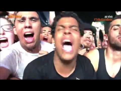 Radio/Video - System Of A Down Rock in Rio 2015 (HD)