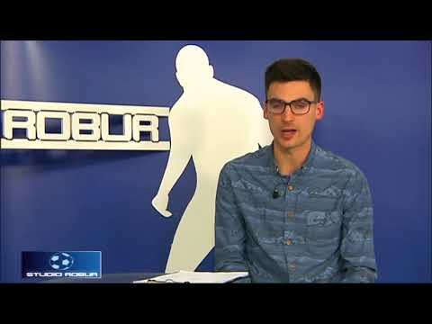 Studio Robur - 12 dicembre 2017- Seconda parte