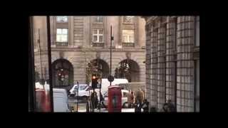 London Big Bus Tour : Eric Coates - Knightsbridge March