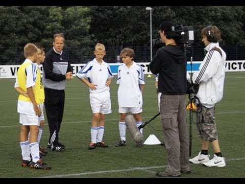 Soccer DVDs: Coaching Game Intelligence in Youth Soccer 3