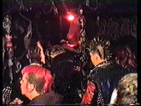 Casualties NYC 1994