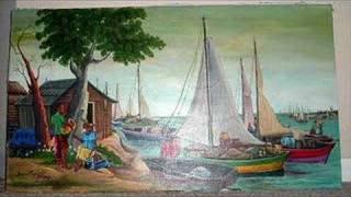 Haitian Paintings (Must See)