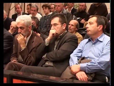 Cadre 47/2 Greek Championship 2005
