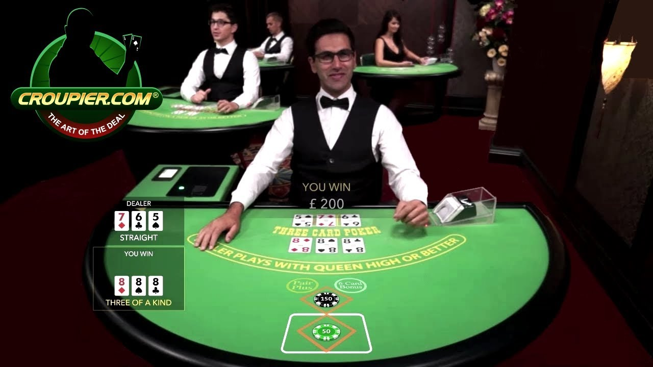 Casino Online Watch