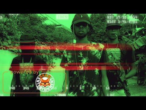 Kasanova - Krazy Mada Fuka [Official Music Video HD]