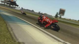 MotoGP 09/10 (Trailer GamesCom)