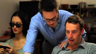 Jake and Amir: Double Date Part 2