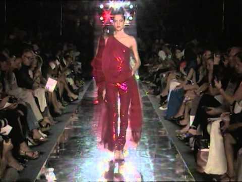 Défilé Alexandre Vauthier - Haute Couture Automne/Hiver 2011/12