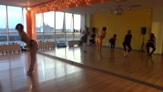ОТКРОВЕНИЕ школа танца  30 04 2015
