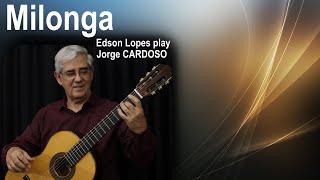 Milonga (Jorge Cardoso)