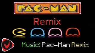 """Pac-Man"" (remix) music *download*"