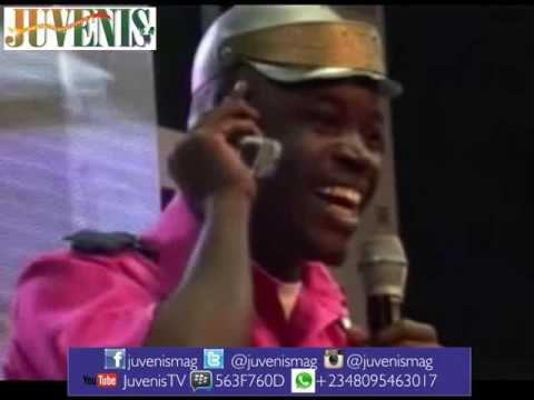 SAM & SONG COMEDY (Vol.2) Part 2 (Nigerian Music & Entertainment)