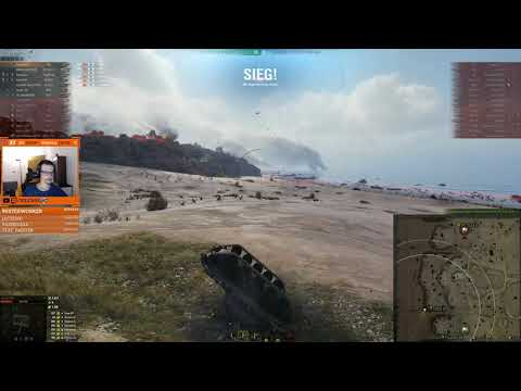 Highlight: Object T49 3-Marks of Excellence Battle (2 Gefechte!)
