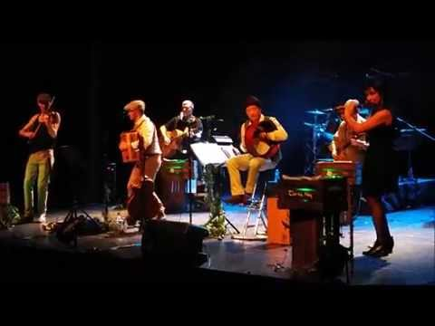 Irish music,musique Irlandaise ,Tir-na-nog le groupe,,live Albertville 20 mars 2015